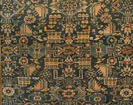 Image - Persian Carpets - Mossoul